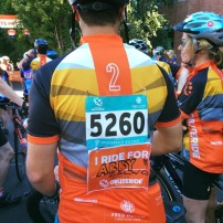 Rider 5260, Jeff Marinelli