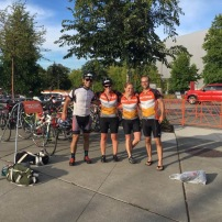 After the first 100 miles